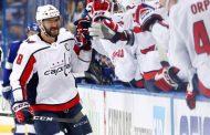 Sunday's NHL Hockey Free Picks & Predictions [11/11/18]