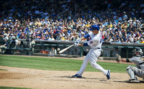 Giants vs Cubs Preview & Free Pick | Prediction [5/27/18]
