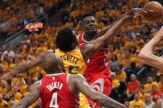 Rockets vs Warriors Preview & Free Pick | Prediction [Game 6]