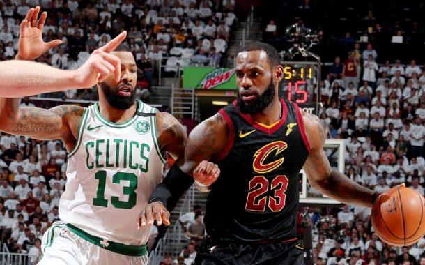 Cavaliers vs Celtics Preview & Free Pick | Prediction [Game 7]