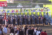 Belmont Stakes Entries & Free Picks [2019]
