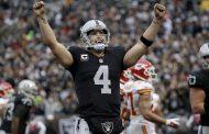 Week 8 NFL Free Betting Picks & Predictions [2018]