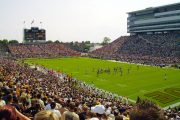 College Football Heats Up - Purdue: a Worthy Look for Week 4