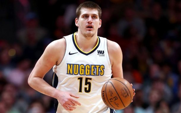 Nuggets vs Spurs Preview & Free Pick | Prediction [Game 6]