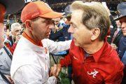 Clemson vs Alabama Preview & Free Pick [National Championship]