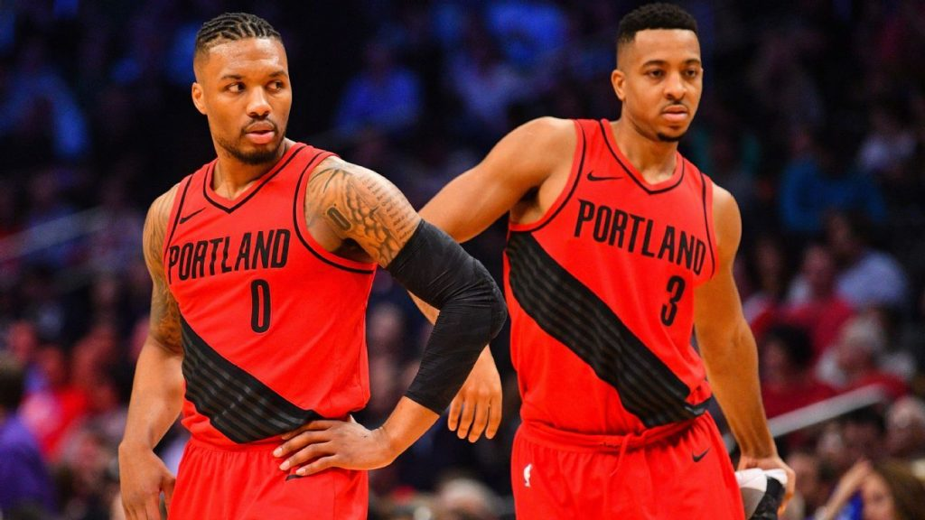 thunder vs trail blazers preview amp free pick prediction