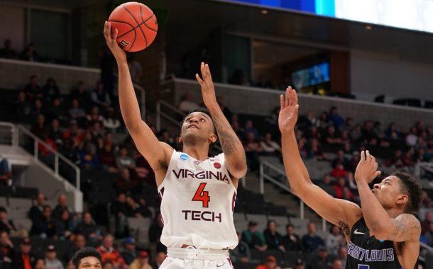 Liberty vs Virginia Tech Preview & Free Pick [3/24/19]