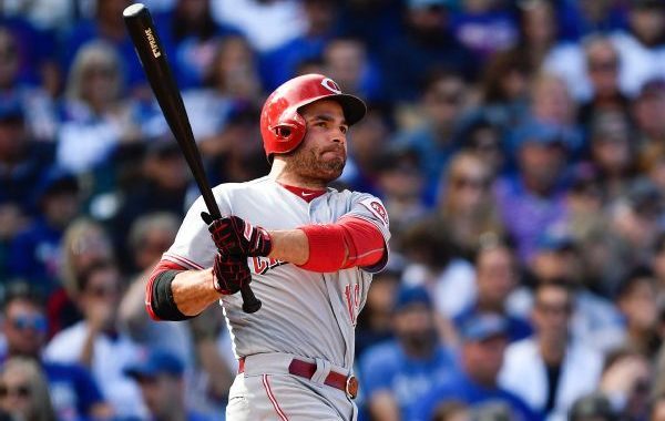 Reds vs Brewers Preview & Free Pick | Prediction [7/22/19]