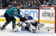 Blues vs Sharks Preview and Free Pick [Game 2]
