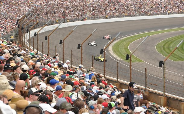 Memorial Day Motor Sports Betting at Online Sportsbooks