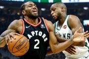 Raptors vs Bucks Preview & Free Pick | Prediction [Game 5]