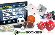 Bookies | Partnering With the Right Person