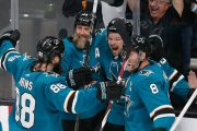 Blues vs Sharks Preview and Free Pick [Game 1]