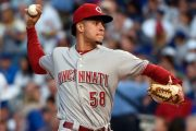 Mets vs Reds Preview & Free Pick | Prediction [9/20/19]
